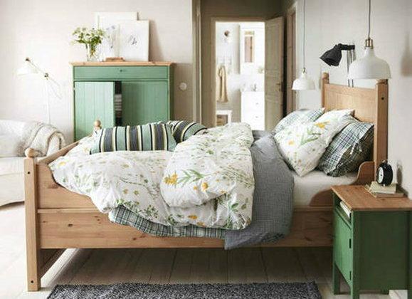 10 ชิ้นในห้องนอน ที่อาจทำให้คุณเจ็บป่วย