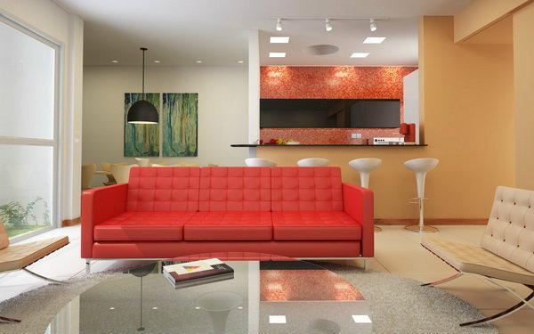 เมื่อสีทาบ้านสะท้อนอารมณ์ ..รู้จักอิทธิพลสีก่อนเลือกมาทาบ้านกันเถอะ!