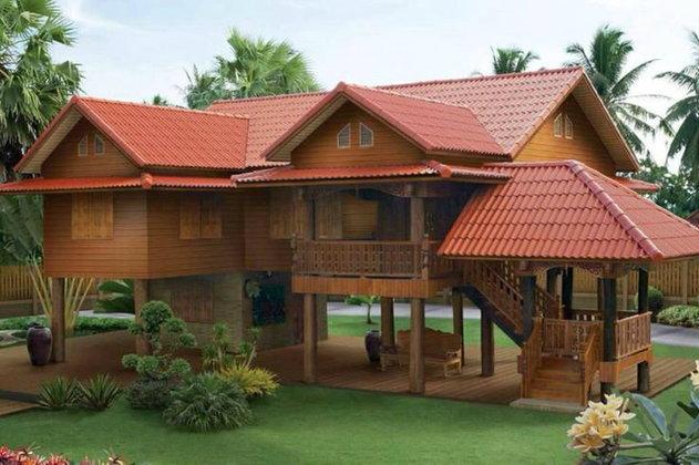 ข้อควรรู้! ก่อนเลือกซื้อกระเบื้องหลังคาไทยประยุกต์ให้บ้านสวยดั่งใจ