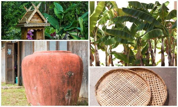 เฮี้ยนแรง !  5 ชิ้นแต่งบ้านรับฮาโลวีน ฟิน ฟิน สไตล์ผีไทย