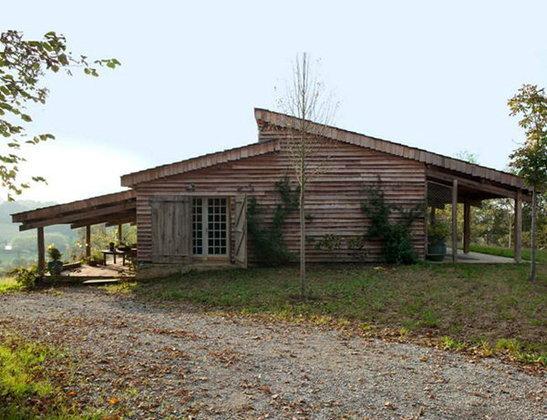 การแต่ง บ้านไม้เก่า บ้านไร่ บ้านชนบท