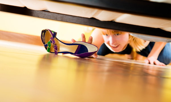 """""""ฮวงจุ้ยใต้เตียง""""  ควร หรือ ไม่ควรทำอะไร จะได้ไม่เกิดปัญหา"""