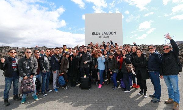 SC ฟิตไกลถึงไอซ์แลนด์