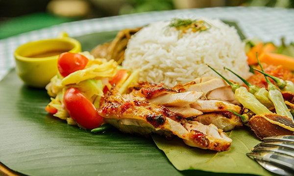 เคล็ดลับความอร่อยของอาหารไทยเริ่มต้นจากบนเตา