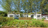 แบบบ้าน ECO จากตู้คอนเทนเนอร์ ปลูกผักสวนครัว อยู่อย่างยั่งยืน