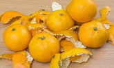 """3 ขั้นตอนง่ายๆ ไล่มดร้าย ด้วย """"เปลือกส้ม"""""""