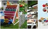 8 ไอเดีย DIY ของใช้ภายในบ้านจากท่อ PVC