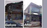 """เปลี่ยน """"บ้านร้าง"""" ให้เป็น """"บ้าน Loft"""" ในเวลา 3 weeks ตามประสาสถาปนึก"""