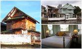 """""""บ้านหลวงประสิทธิ์"""" รีโนเวทจากบ้านเก่า 80 ปี สู่บ้านริมคลองบรรยากาศน่านอน"""