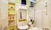 5 วิธีจัดห้องน้ำขนาดเล็ก ด้วยงบประมาณก้อนจิ๋ว