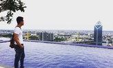 เปิดคอนโดเพชร กรุณพล คอนโดหรูเห็นวิวแม่น้ำเจ้าพระยา