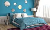 15 เทคนิคเลือกสีห้องนอน แบบง่ายๆ และทำให้ห้องนอนดูดี