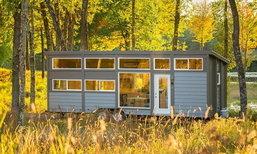 25 แบบบ้านหลังเล็ก ใช้งบประมาณไม่มาก สร้างในบ้านเราได้สบาย