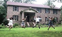 อย่างเท่! แม่ลูก 4 สร้างบ้านเองจากศูนย์ โดยศึกษาจากยูทูป
