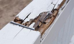 6 สิ่งชำรุดภายในบ้านที่ต้องซ่อมก่อนสายเกินไป