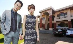 """เปิดบ้านหรูสไตล์จีนของหนุ่ม """"ฟลุค จิระ"""" ที่ประกาศจะแต่งงานปลายปีนี้ (มีคลิป)"""