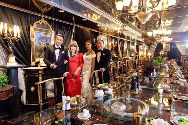 """เปิดบ้าน""""สุมณี คุณะเกษม"""" บาร์บี้เมืองไทย ตู้หิน 25 ล้านและชักโครกทองคำ"""