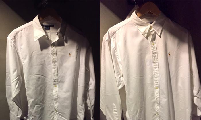 วิธีทำให้เสื้อผ้าเรียบแบบเร่งด่วนโดยไม่ใช้เตารีด!!