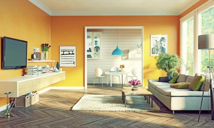8 วิธีออกแบบบ้านอย่างไร ไม่ให้คนอยู่เจ็บไข้ได้ป่วย