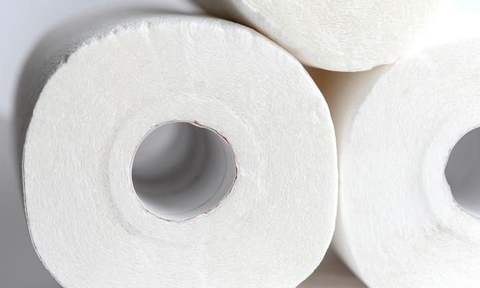 อะไรบ้างที่ไม่ควรนำกระดาษทิชชูไปเช็ดทำความสะอาด