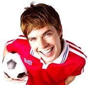 รู้จักหนุ่มในฝันของคุณ จากกีฬาสุดโปรดของเขา