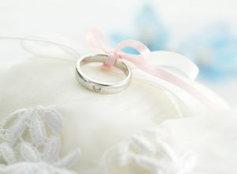 อินเลิฟ : ทำไม...ต้องสวมแหวนแต่งงาน ที่ นิ้วนาง