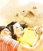 ฝันที่บ่งบอกว่า  เขารักคุณหรือจะได้เป็นคู่คุณ