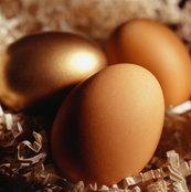 คำทำนายจากไข่ 4 ฟอง