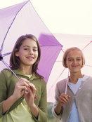 กางร่มสีไหน เสริมดวงวันเกิดเราที่สุด