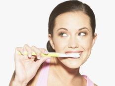 ทายนิสัยจากการท่าทางการแปรงฟัน