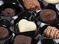 ทายนิสัยจากจากการทาน.....ช็อกโกแลต