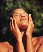 ทายนิสัย : เป็นคนแบบไหนสังเกตได้จากการอาบน้ำ