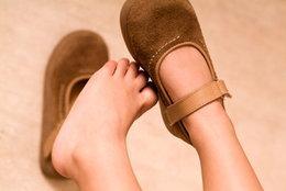 เลือกรองเท้า เสริมราศี