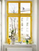 ไอเดียแต่งบ้านด้วยสีเหลืองตามหลักฮวงจุ้ย