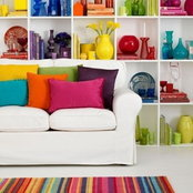 ไอเดียแต่งบ้านด้วยสีมงคลเสริมฮวงจุ้ย
