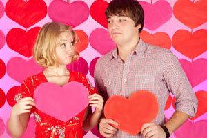 รวม 10 เรื่องเด่นดูดวงความรักต้อนรับวันวาเลนไทน์