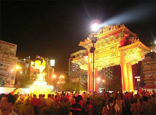 วันตรุษจีน 2558
