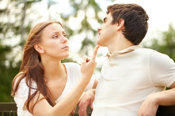 แบบทดสอบคุณเอาคนรักอยู่หมัดหรือไม่