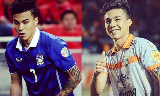 ซัปปุยส์ นักแตะทีมชาติไทย หนุ่มราศีมังกรที่สาวไทยกรี๊ด!