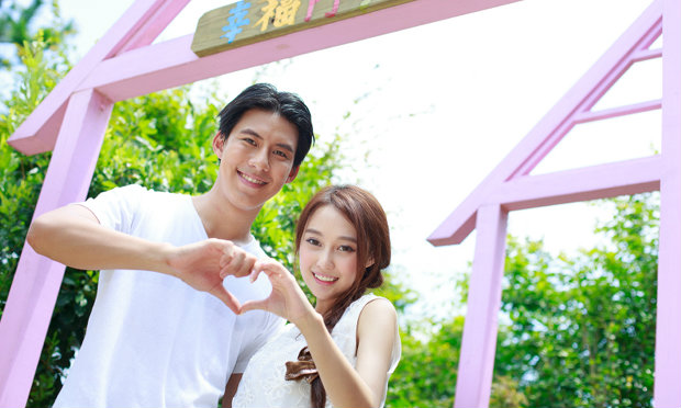 คู่รักเสริมดวงตามปีนักษัตรแบบฉบับตำราจีน