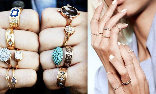 สวมแหวนอย่างไรให้โชคดี?