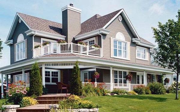 เรื่องน่ารู้ บ้านแบบไหนอยู่แล้วรวย แบบไหนจน!