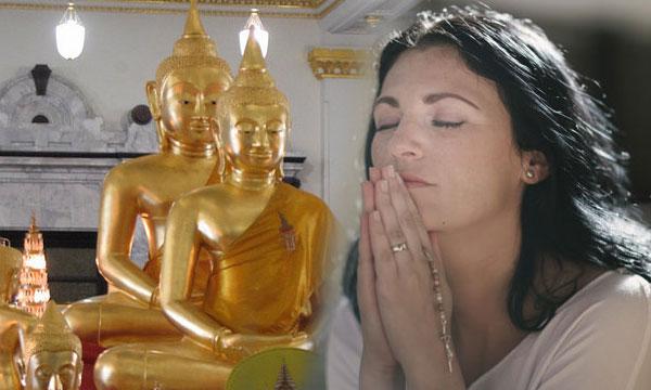 เคล็ดการอธิษฐานขอพรสิ่งศักดิ์สิทธิ์ให้สมปรารถนา
