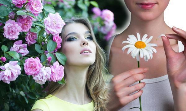 ดอกไม้ ผัก ผลไม้ ใดที่เหมาะกับราศีของคุณ!?