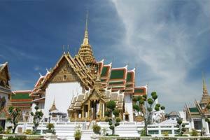 ตำนานความเชื่อของคนไทย