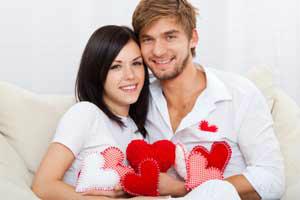 ทำนายดวงความรัก ปี 2556 (6 ราศีหลัง)