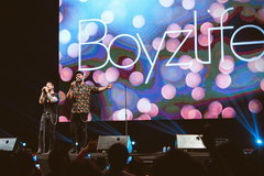 Boyzlife Live in Bangkok 2018
