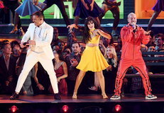 Grammy Awards 2019: Ricky Martin, Camilla Cabello, J Balvin