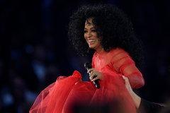 Grammy Awards 2019: Diana Ross