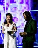 Grammy Awards 2019: Cardi B, Offset